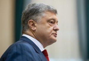 Адвокат Порошенко утверждает, что Генпрокуратура Украины потребует ареста экс-президента
