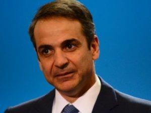 Мицотакис: Турция может отказаться от своих имперских несбыточных мечтаний и стать частью нашего сотрудничества