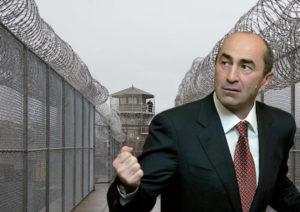 Убийца и вор должен гнить в тюрьме: Прокурор выступило против апелляционной жалобы адвокатов экс-диктатора кочаряна