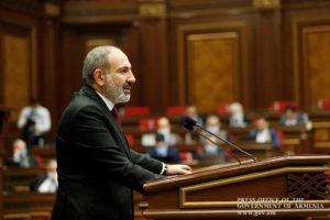 Премьер-министр Армении: замешанные в системной раздаче взяток и фальсификациях партии должны быть распущены