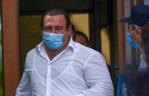 Гагик Царукян заразился коронавирусной инфекцией