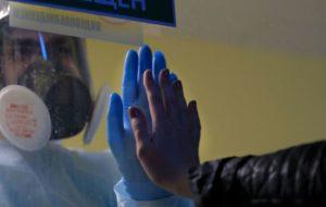 От коронавируса скончалась руководитель паспортного отдела Мартуни