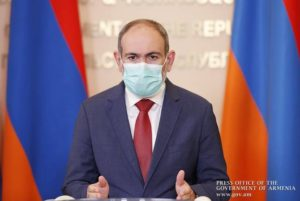 Премьер Армении: Все наши медицинские центры выполняют свои функции на высоком уровне