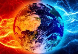 Магнитные бури в июне 2020 года: график неблагоприятных дней месяца