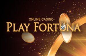 Игровые автоматы Play Fortuna казино онлайн