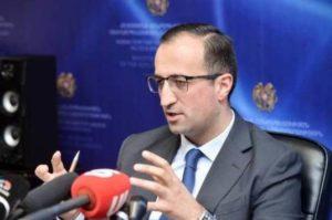 Торосян считает сдерживание темпов распространения коронавирусной инфекции глобальной проблемой