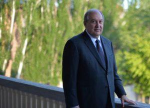 Президент Армении: Это не последний коронавирус и не последняя пандемия, мы должны быть готовы