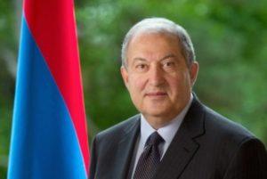 Сейчас самое подходящее время, чтобы министр здравоохранения Армении попросил об удвоении бюджета здравоохранения – президент Саркисян