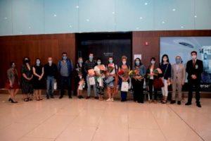 Вторая группа врачей из Франции прибыла в Армению