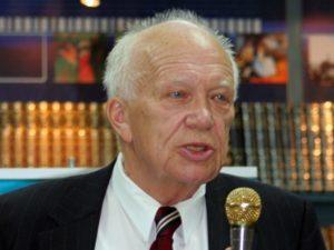 Сын Хрущева погиб от выстрела в голову в США