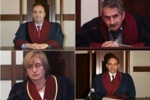Жулики из Конституционного суда Армении пытаются спасти свою шкуру