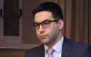 Глава Минюста Армении отреагировал на заявление четырех судей Конституционного суда