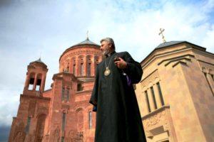 Армянская Апостольская Церковь призвала россиян голосовать за обнуление Путина