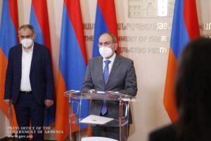В Армении возбуждено уголовное дело против больного коронавирусом таксиста