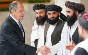 The New York Times: Россия предлагала талибам награду за убийство военных США в Афганистане