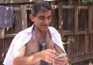 Армянский актер Геворг Додозян (Гево) скончался на 62-м году жизни