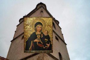 В Украине отмечают 229-летие Дня иконы Армянской Богородицы