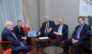 Главы МИД Армении и Азербайджана проведут 30 июня видеоконференцию