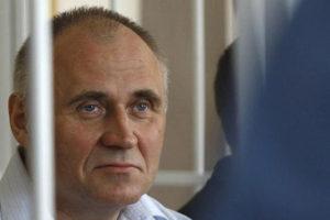 На белорусского оппозиционера Статкевича завели уголовное дело