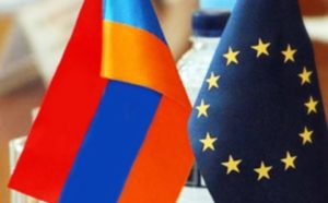 В Армению прибудут врачи из Италии и Германии – президент принял делегацию ЕС