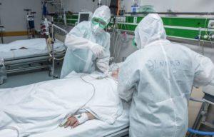 Коронавирус в Азербайджане: 556 новых зараженных и 7 умерших за сутки