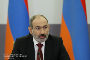 Никол Пашинян: Армении нужна новая Конституция, референдум состоится в 2021 году