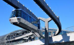 В Гюмри хотят построить воздушное метро