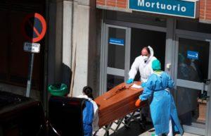 «Вторая волна COVID-19: в Испании вернули карантин еще в одном регионе, на побережье