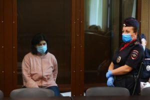 Замминистра Минобрнауки РФ отправили в тюрьму по делу о мошенничестве на 50 млн рублей
