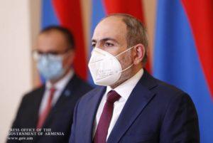 По всей вероятности, режим ЧП в Армении будет продлен – Пашинян
