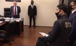 В Азербайджане арестованы высокопоставленные чиновники МИД