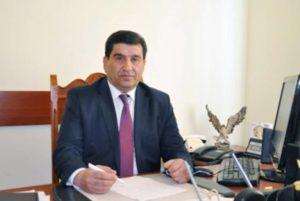 Арестован еще один соратник Гагика Царукяна по делу об избирательных взятках