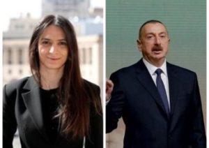 Пресс-секретарь премьер-министра Армении ответила на заявления главы Азербайджана
