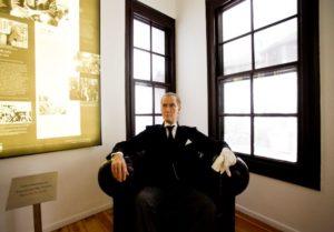 В Греции предлагают создать в доме Ататюрка в Салониках музей геноцида