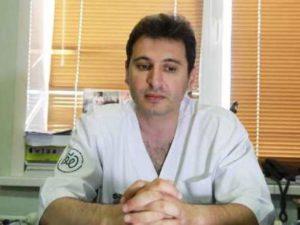 Министром здравоохранения Самарской области назначен Армен Бенян