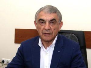Суд отклонил ходатайство о прекращении уголовного преследовании в отношении Ара Баблояна