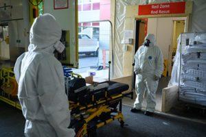 «Все только начинается»: Инфекционист объявил о начале глобальной пандемии коронавируса