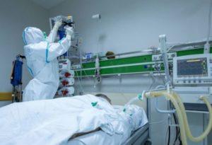 Коронавирус в Азербайджане: За сутки выявлено 548 новых случая заражения COVID-19, еще 10 умерли