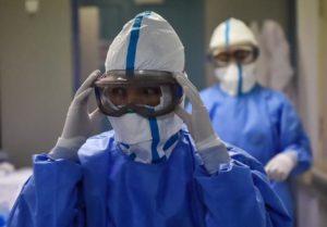 Мэрия Еревана выделит свыше 200 тысяч долларов медикам за борьбу с коронавирусом