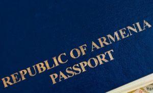 Армения улучшила позиции в Индексе паспортов