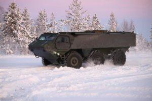 Эстония проведет самую крупную в своей истории закупку вооружений
