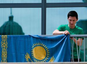 В Казахстане обнаружили неизвестный вирус страшнее коронавируса