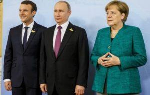 Европа анонсировала полный отказ от нефти и газа: Для экономики России запущен обратный отсчет