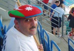 Азербайджанского артиста Бахрама Багирзаде вновь подключили к аппаратам ИВЛ