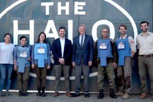 Комитет Палаты представителей США поддерживает финансирование программы разминирования в Арцахе