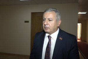 Депутаты покидают партию Царукяна