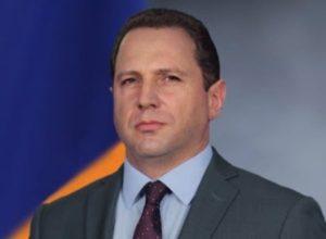 Министр обороны Армении поблагодарил за помощь литовского коллегу