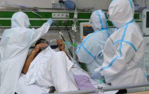 Коронавирус в Азербайджане: выявлено 529 новых случаев заражения, 7 умерли