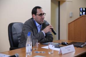 Эксперт: В Украине сейчас живет одна из крупнейших армянских общин мира