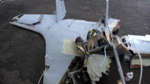 Над Тавушом уничтожены несколько БПЛА израильского производства